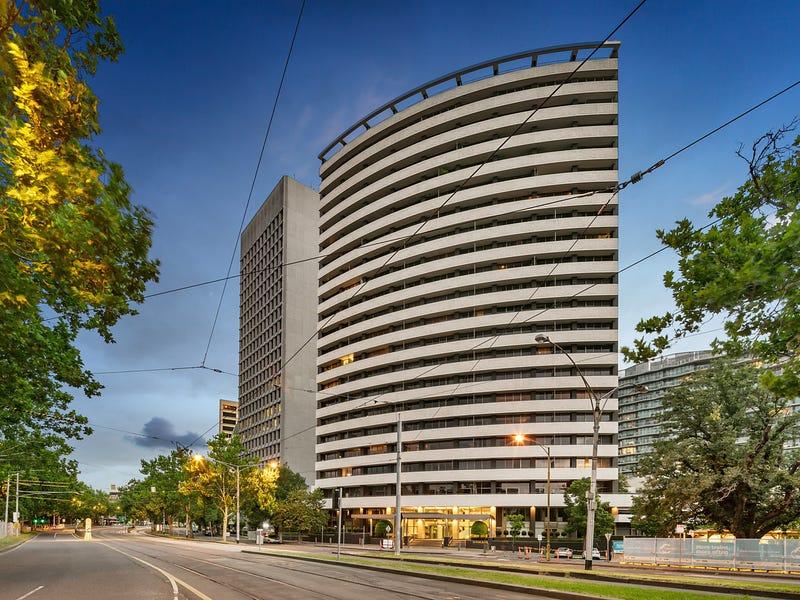 36/1 Albert Road, Melbourne, Vic 3000