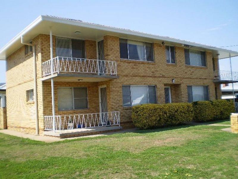 4/1 Oxley Street, Tamworth, NSW 2340