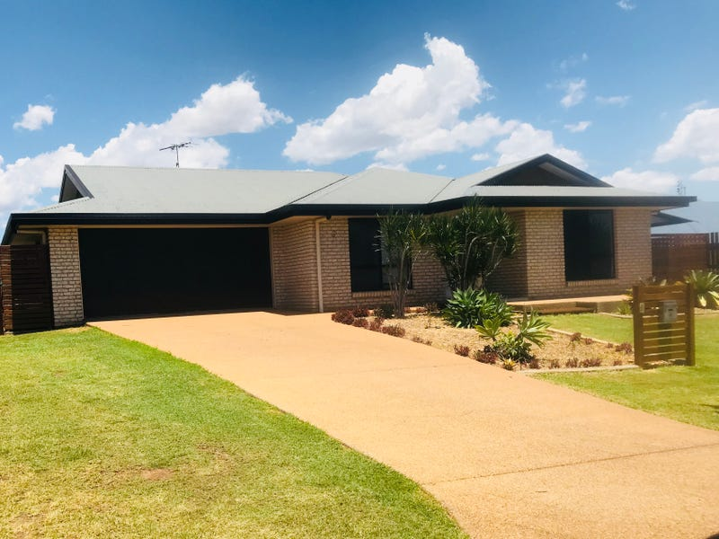 6 Mitchell Court, Gracemere, Qld 4702
