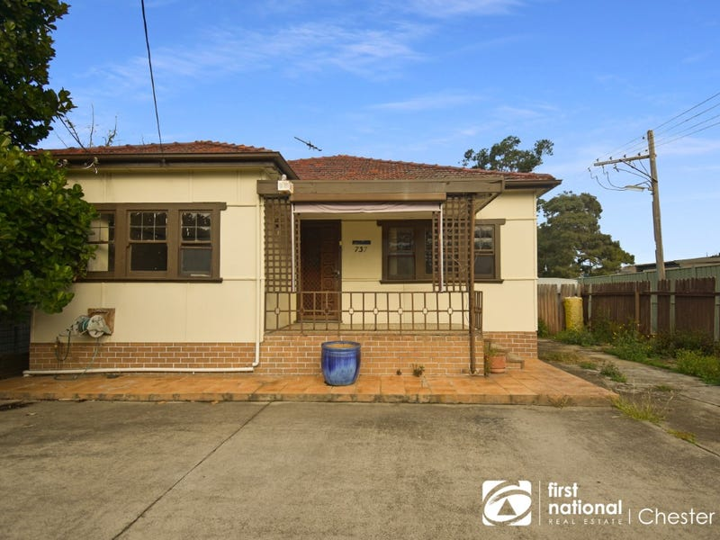 737 Hume Highway, Bass Hill, NSW 2197