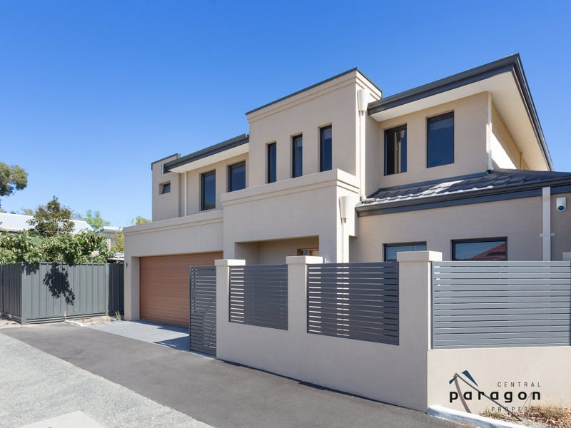 22A Ethel Street (Enter From Alma Road ), North Perth, WA 6006