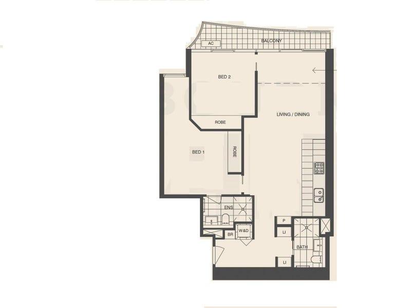 L21/560 Lonsdale, Melbourne, Vic 3000 - floorplan
