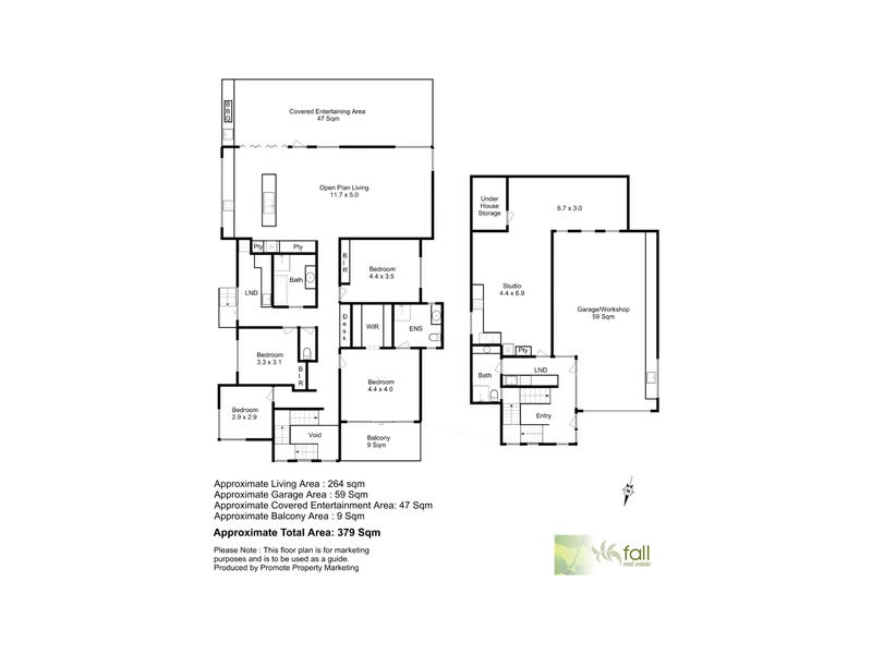 35 Malachi Drive, Kingston, Tas 7050 - floorplan