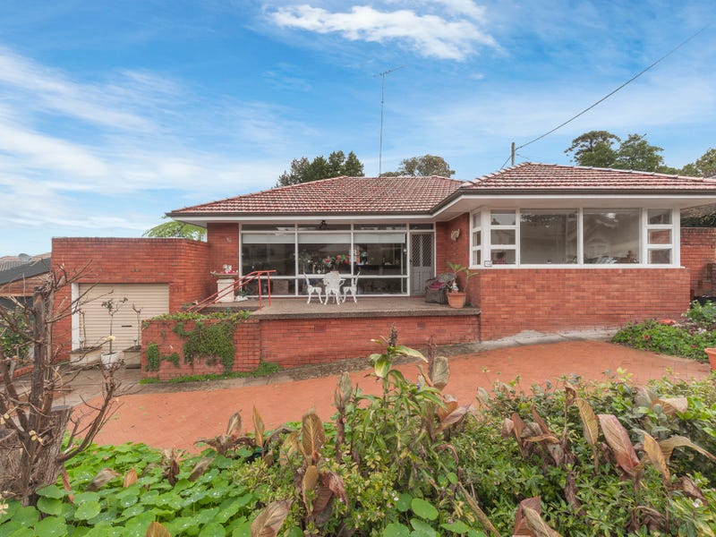 14 Ellesmere Avenue, Hunters Hill, NSW 2110