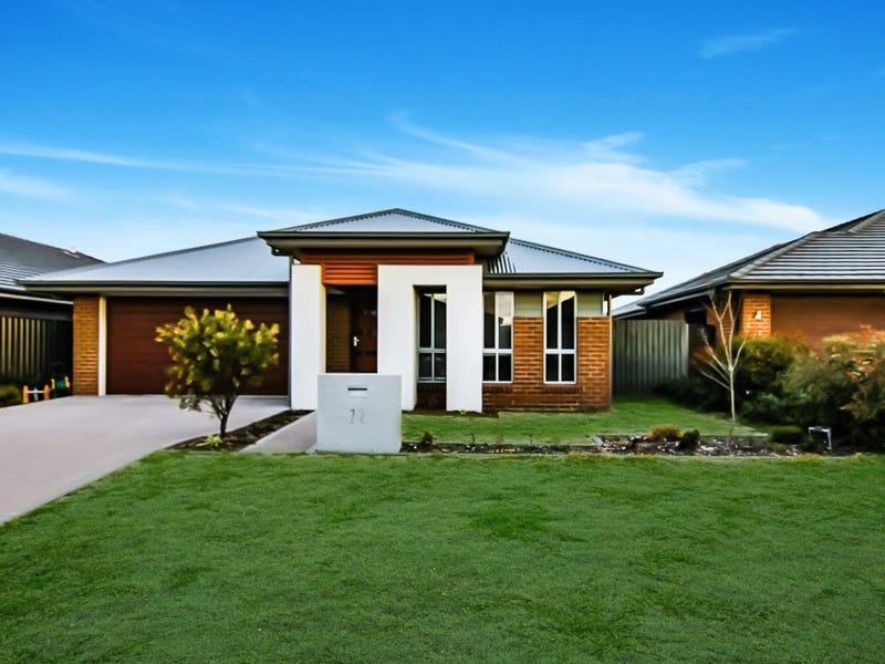 22 Groundsel Street, Fern Bay, NSW 2295