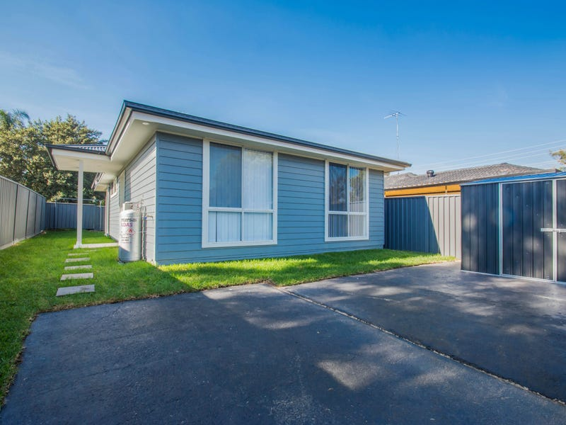 33A Rugby Street, Cambridge Park, NSW 2747