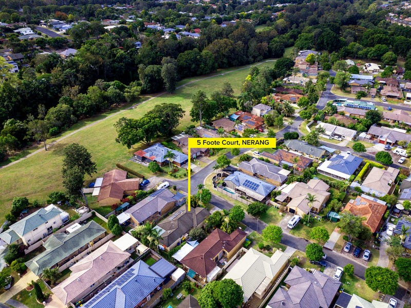 5 Foote Court, Nerang, Qld 4211
