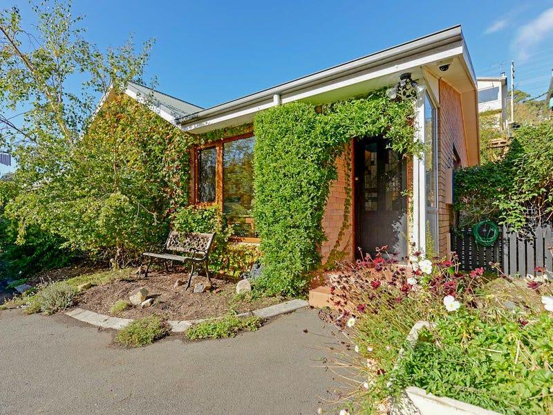 2/38A MacFarlane Street, South Hobart, Tas 7004