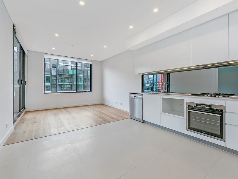 6.03/22-36 Nancarrow Avenue, Meadowbank, NSW 2114