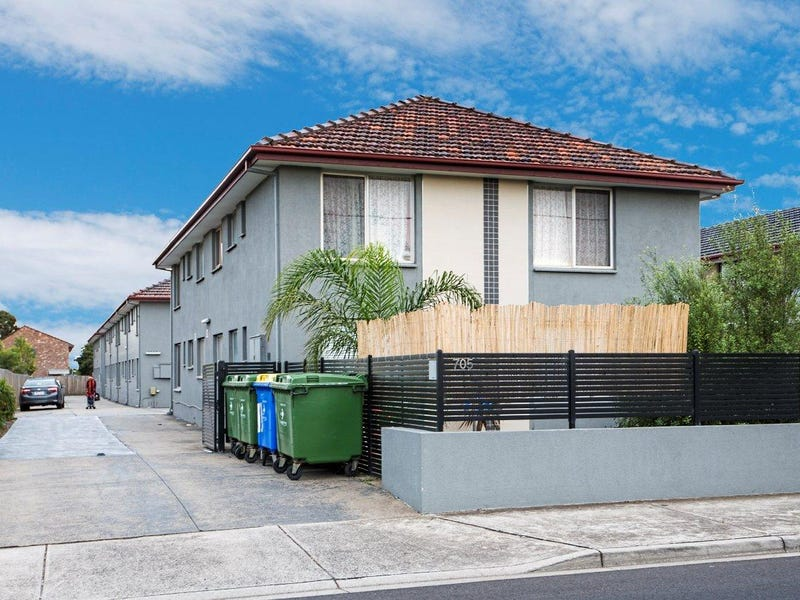 5/705 Barkly Street, West Footscray, Vic 3012
