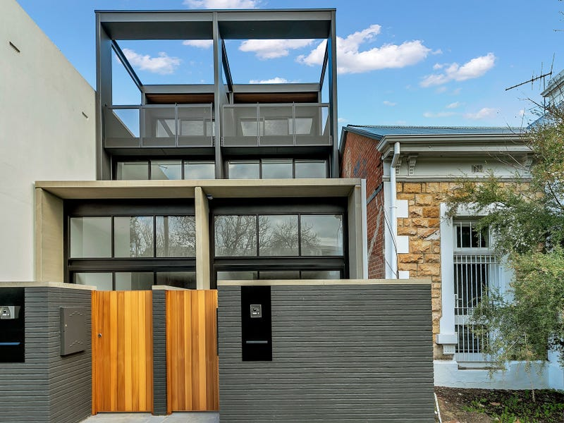 307a Angas Street, Adelaide
