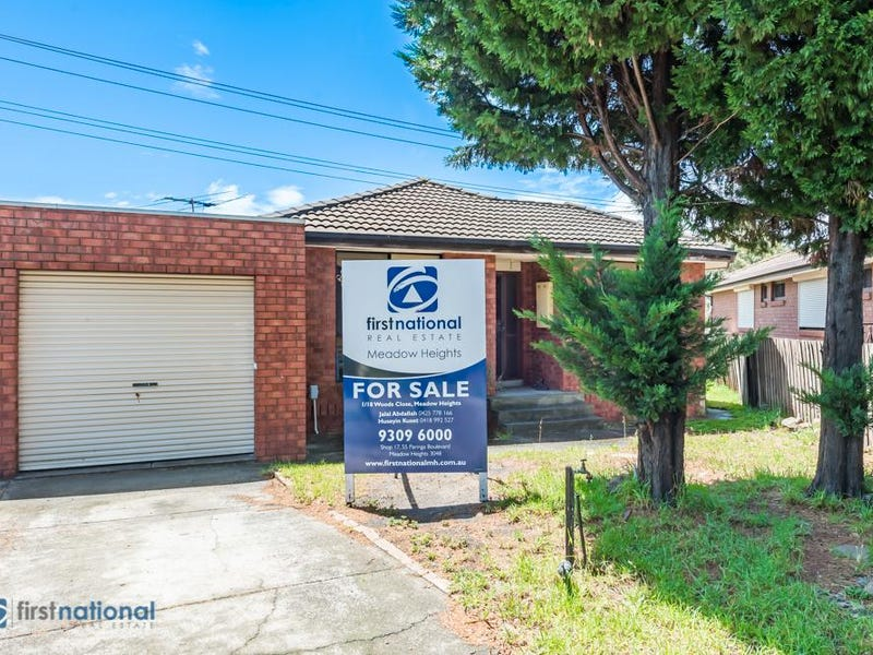 1/18 Woods Close, Meadow Heights