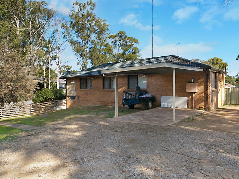 81 Farmview Drive, Cranebrook, NSW 2749