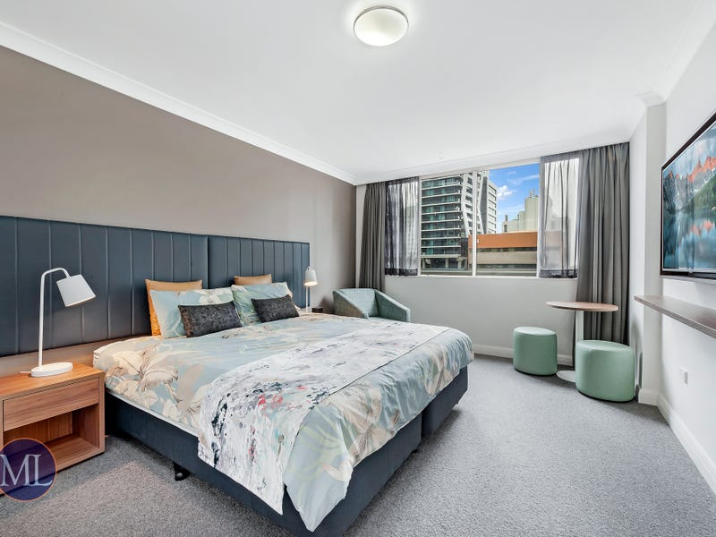 411/10 Brown Street, Chatswood, NSW 2067