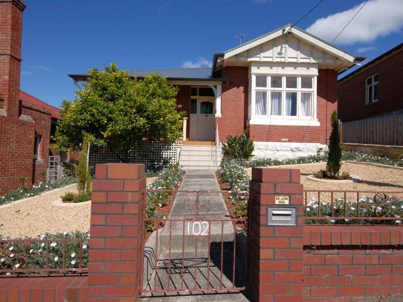 102 Molle Street, West Hobart, Tas 7000