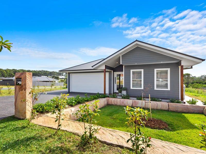 1 Ontario Way, Burrill Lake, NSW 2539