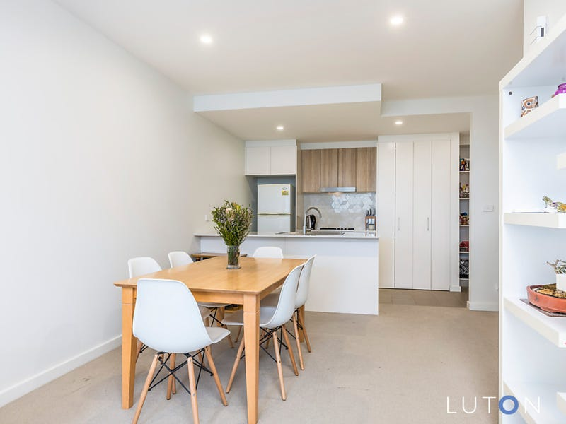 19/22 Max Jacobs Avenue, Wright, ACT 2611