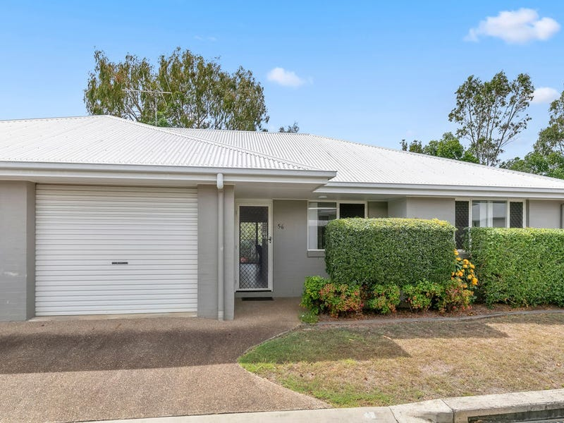 56/192 Hargreaves Rd, Manly West, Qld 4179