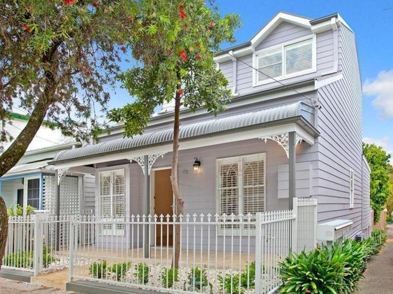 33 Macquarie Street, Leichhardt, NSW 2040
