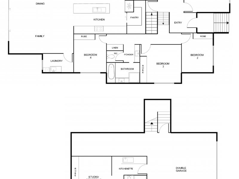 46 Bilin Bilin Street, Bonner, ACT 2914 - floorplan