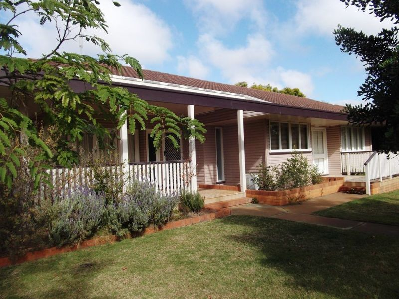 46 Glasson Street, Chinchilla, Qld 4413