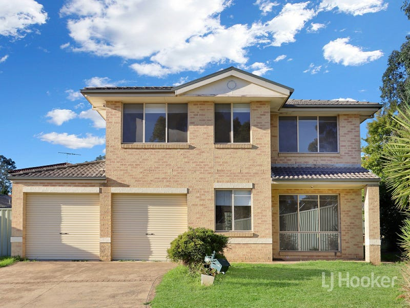 15 Norwin Place, Stanhope Gardens, NSW 2768
