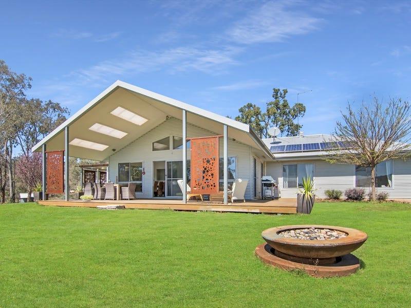 'Estabar' 5 Tiabundie Road, Barraba, NSW 2347