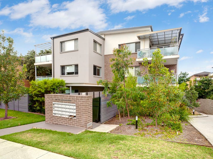 17/23 Westminster Avenue, Dee Why, NSW 2099