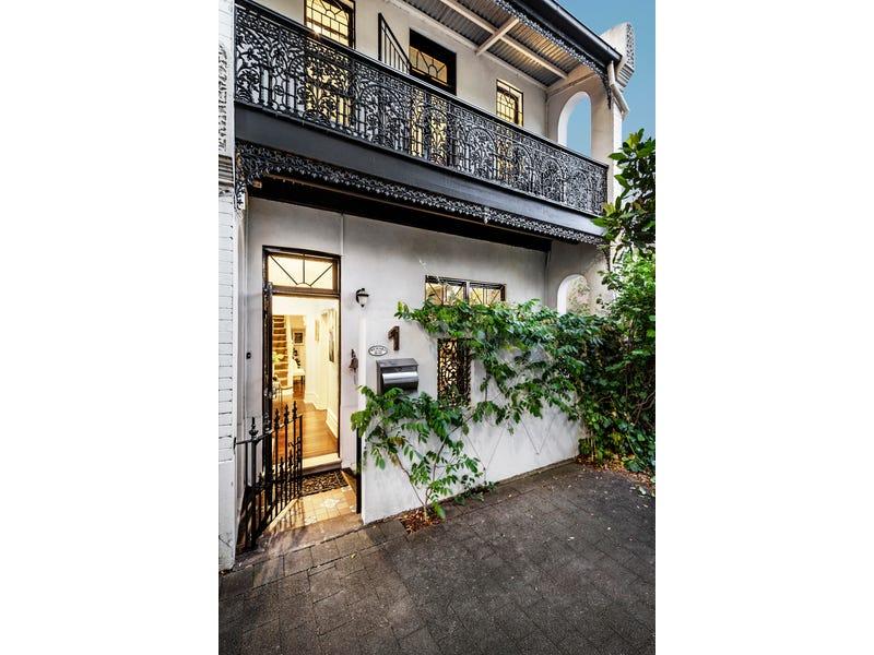 1 Llewellyn Street, Balmain, NSW 2041