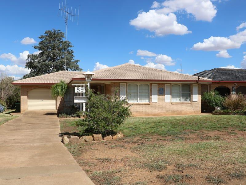 59 CHURCH STREET, Parkes, NSW 2870