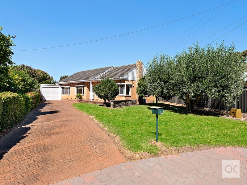 6 Hill Court, Black Forest, SA 5035