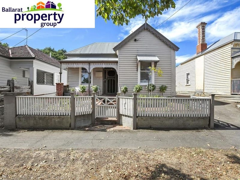 410 Doveton Street North, Soldiers Hill, Vic 3350