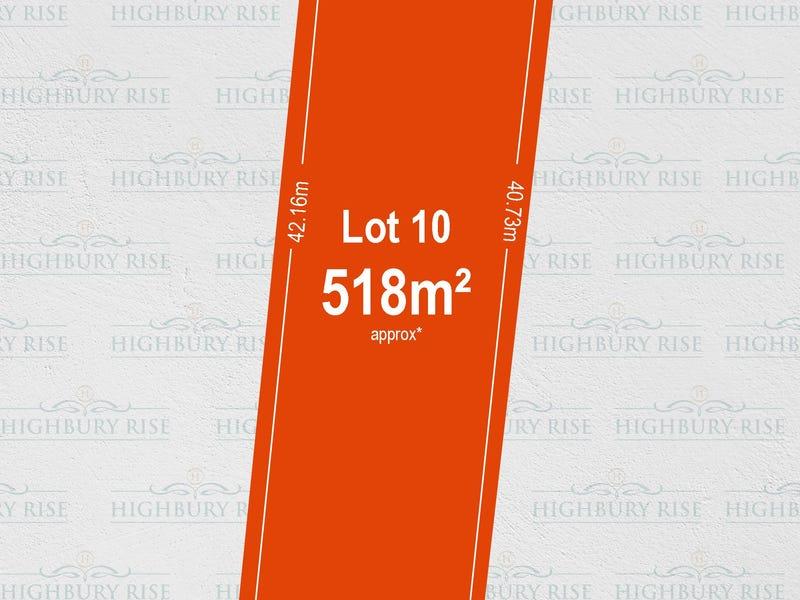 Lot 10, 1113 Lower North East Road, Highbury, SA 5089
