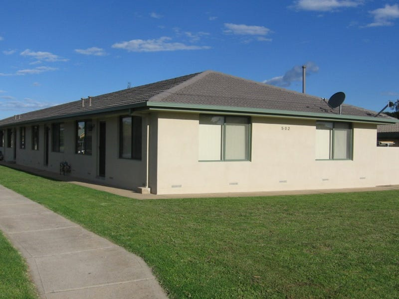 5/502 Alldis Avenue, Lavington, NSW 2641