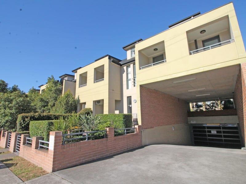 12/517-521 Wentworth Avenue, Toongabbie, NSW 2146