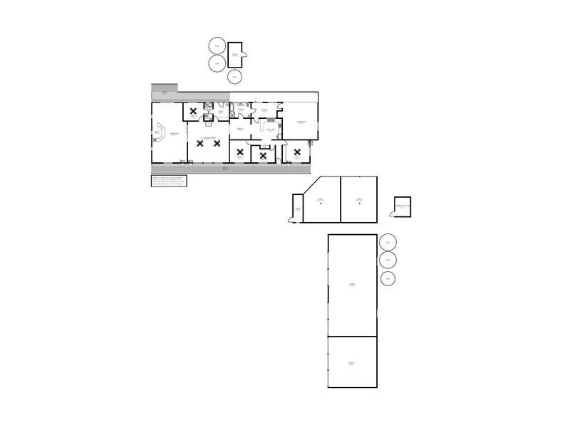 152 Concorde Road, Duck Ponds, SA 5607 - floorplan