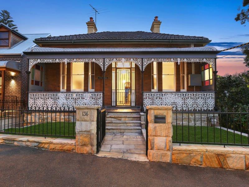 136 Darling Street, Balmain East, NSW 2041