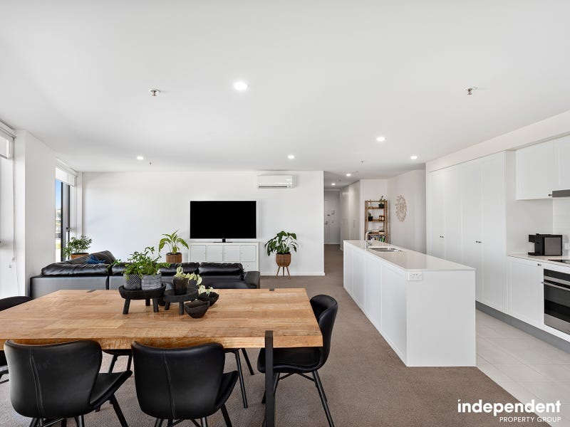 12/1 Anthony Rolfe Avenue, Gungahlin, ACT 2912