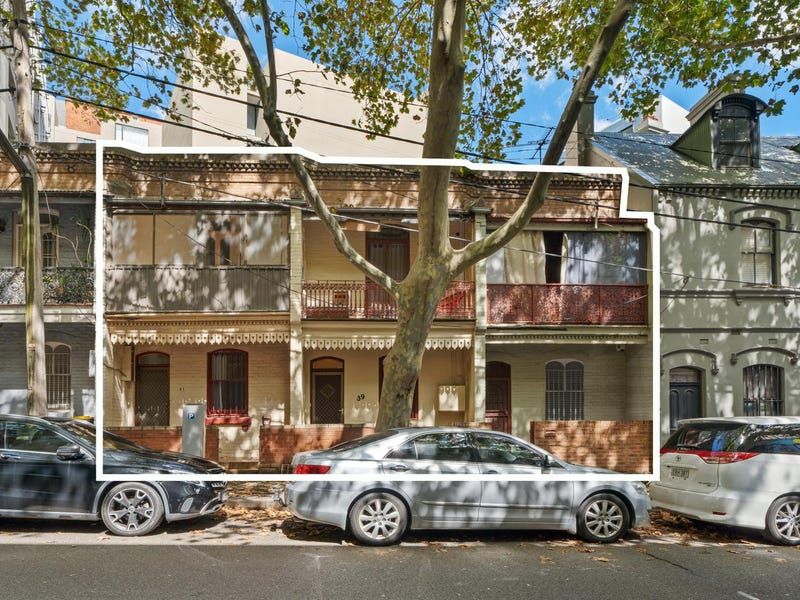 37-41 Cooper Street, Surry Hills, NSW 2010