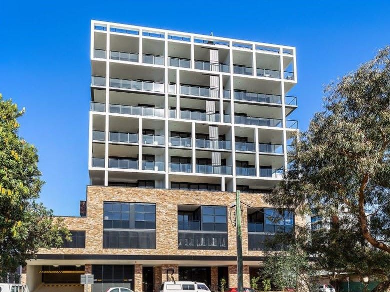 404/12 Bishopgate Street, Wickham, NSW 2293
