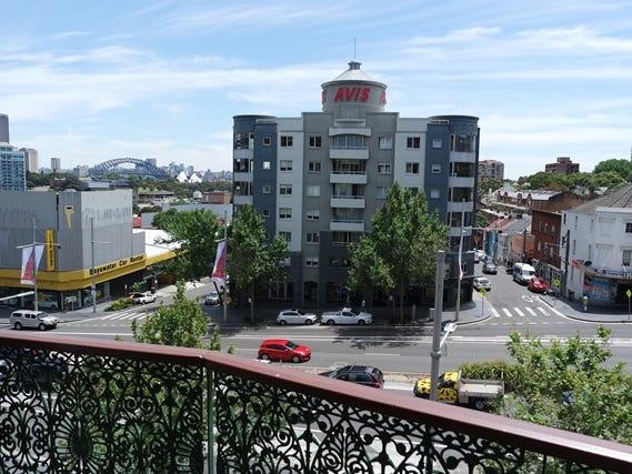 12/1-5 Rosebank Street, Darlinghurst, NSW 2010