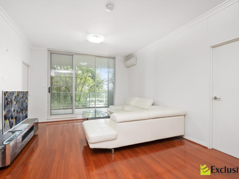 B105/81-86 Courallie Avenue, Homebush West, NSW 2140