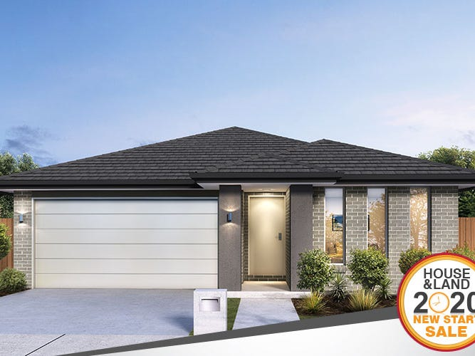 Lot 4364 Proposed Road, Campbelltown, NSW 2560
