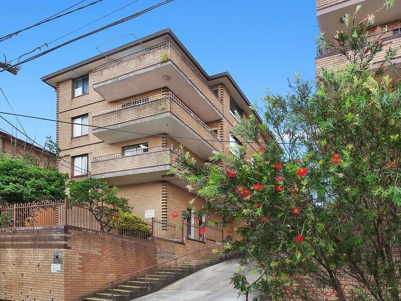 8/24 Glen Street, Marrickville, NSW 2204