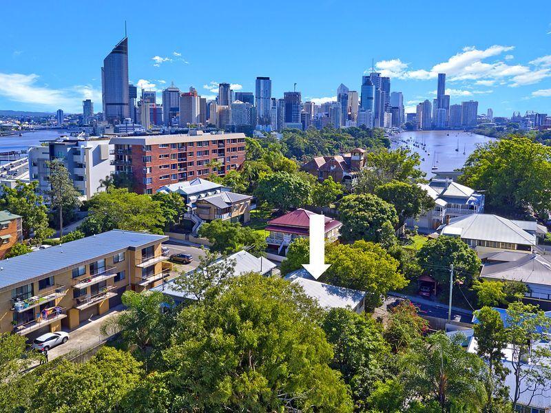 10 Ellis Street, Kangaroo Point, Qld 4169