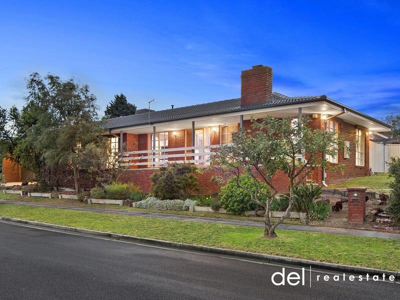 22 Granton Avenue, Endeavour Hills, Vic 3802