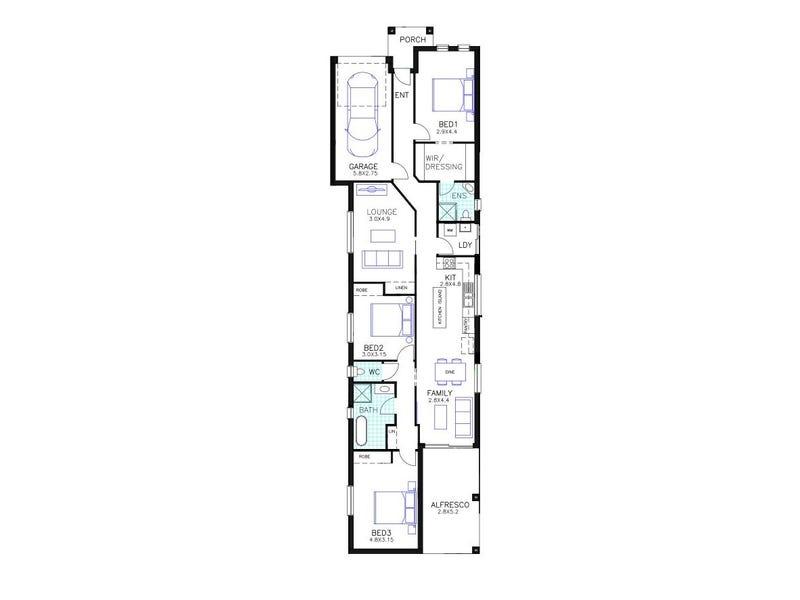 17a&17b Meadowvale Road, Athelstone, SA 5076 - floorplan
