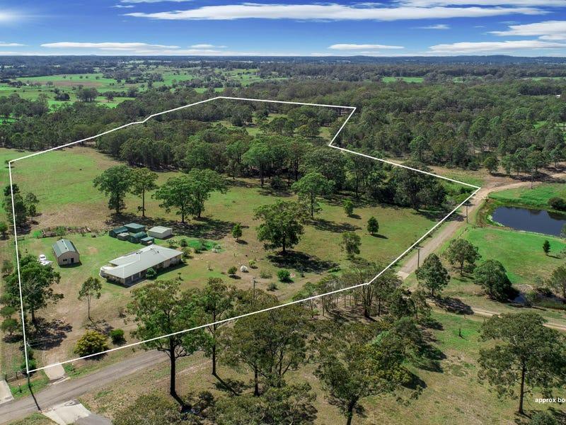 113 Bago View Drive, Rosewood, NSW 2446