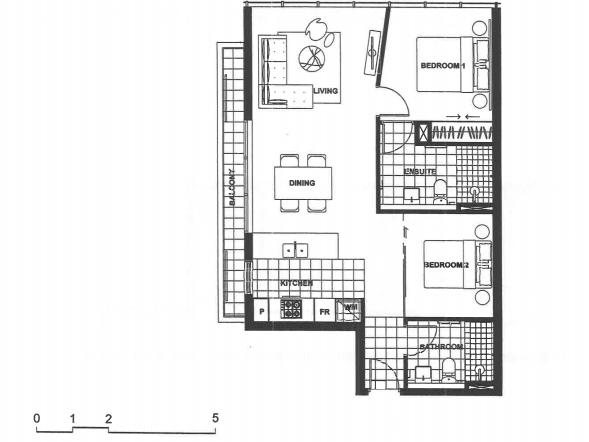 88 Archer Street, Chatswood, NSW 2067 - floorplan