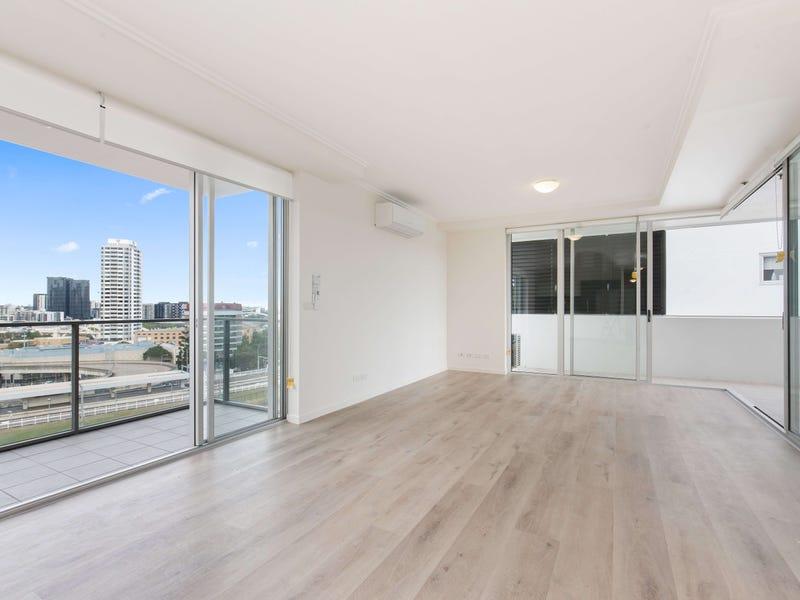3021/3 Parkland Boulevard, Brisbane City, Qld 4000